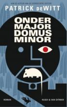 Ondemajordomus Minor