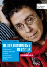 Heddy Honigmann in focus